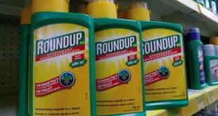 Cảnh báo nông dân không sử dụng thuốc bảo vệ thực vật chứa hoạt chất Glyphosate thuoc bao ve thuc vat 1 310x165