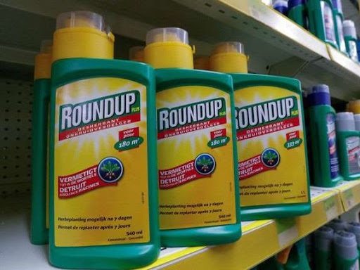 Cảnh báo nông dân không sử dụng thuốc bảo vệ thực vật chứa hoạt chất Glyphosate